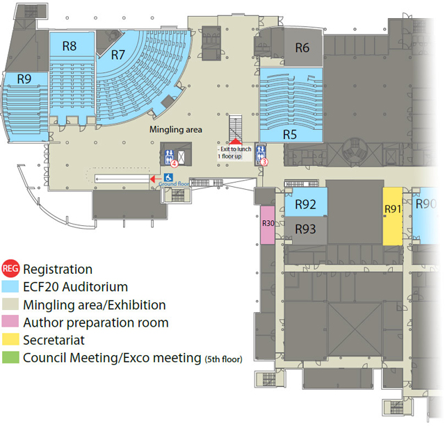 ECF20 Floorplan part 2