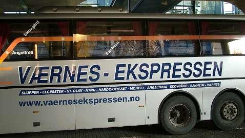 Vaerness-Express